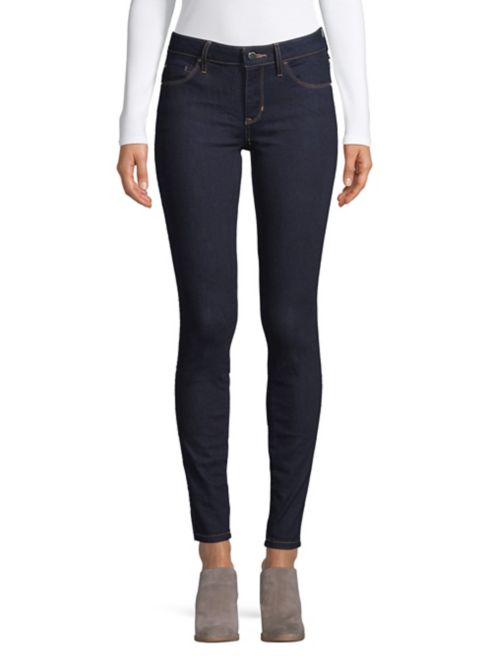 GUESS Jean Sexy moulant Aurora Curve H29eEIYWD