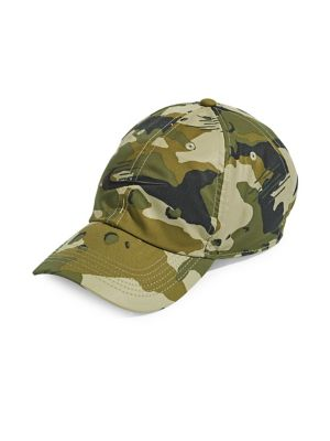 Arobill H86 Camouflage Baseball Cap by Nike