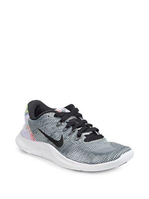 Women's Flex Rn 2018 Premium Running Shoes by Nike