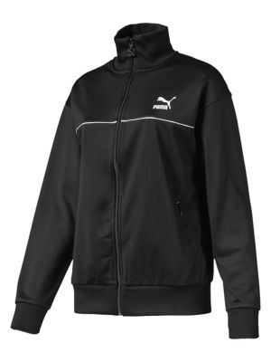 Classics Full Zip Track Jacket by Puma