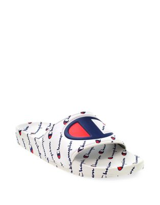 Women's Ipo Repeat Slide Sandals by Champion