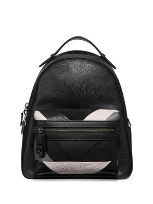 Campus Leather Backpack by Coach