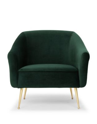 Lucie Accent Chair by Nuevo