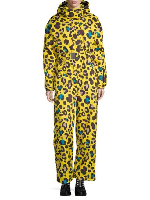 Snow Print TOPSHOP Leopard Gwen Suit mN0O8nvw
