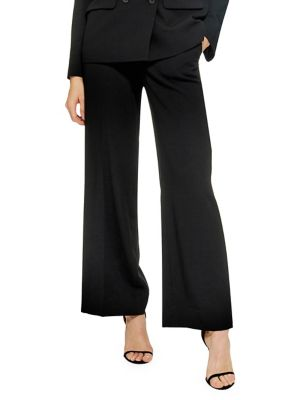 Slouch Suit Pants by Topshop