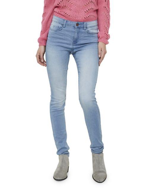 Jeans Classic Noisy May Faded May Classic Noisy PkXiOuZ