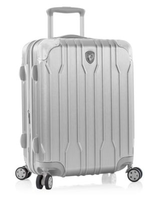 Xtrak 21 Inch Carry On Spinner Suitcase by Heys