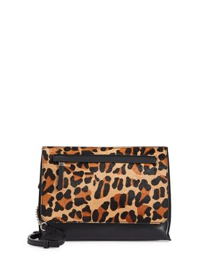 Convertible Crossbody Bag by Sfw