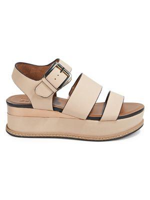 Bille Platform Sandals by Naturalizer