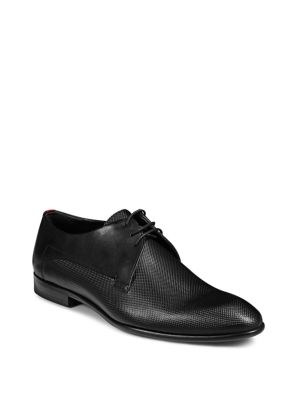 Appeal Derby Shoes by Hugo