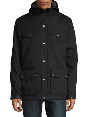 Greenland Midweight Winter Jacket by Fjallraven