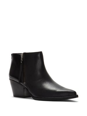 "Walden Ankle Booties/3.5"" by Sam Edelman"