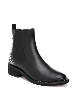 Dover Embellished Chelsea Boots by Sam Edelman