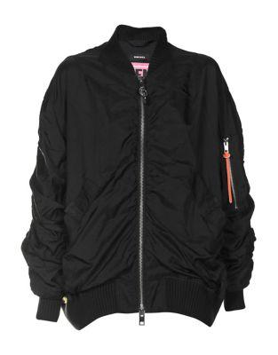 G Krista A Jacket by Diesel