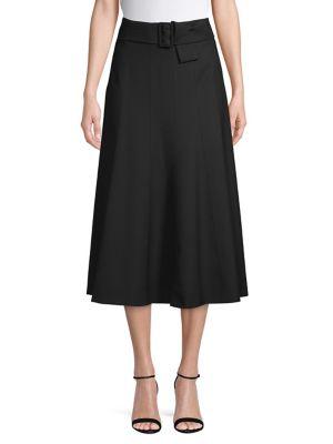 Azulene A Line Skirt by Marella