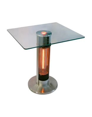 Infrared Electric Outdoor Aluminium Heat Table by Energ+