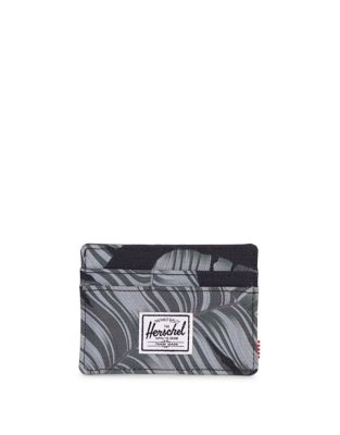 Charlie Printed Wallet by Herschel Supply Co.