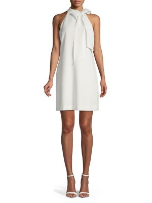 Bow Shift Dress by Vince Camuto