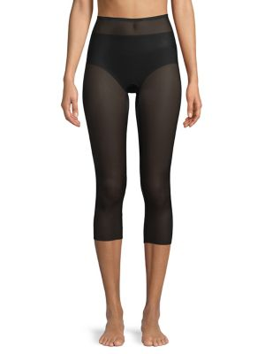 Classic High Waist Slimming Leggings by Spanx