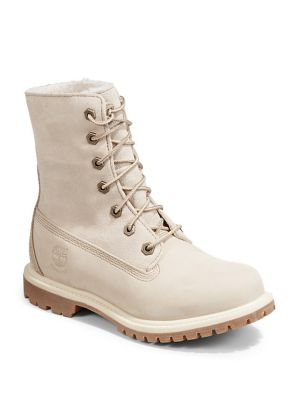 5eabc794cbd Shoptagr   Authentics Teddy Fleece Waterproof Fold Down Ankle Boots ...