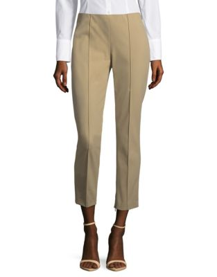 Seamed Trousers by Theory