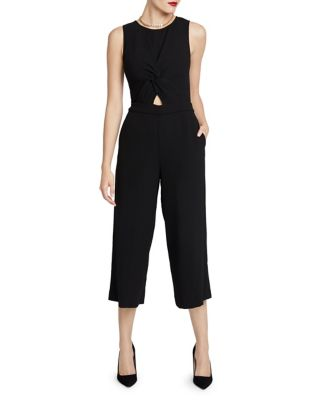 Addison Twist Drape Jumpsuit by Rachel Rachel Roy