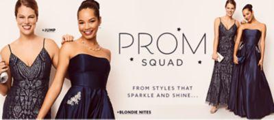 Natasha Belle Prom Dress