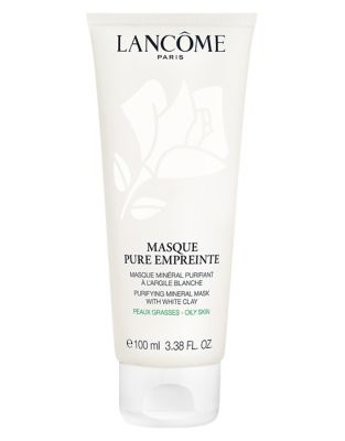 Pure Focus Purifying Mineral Mask