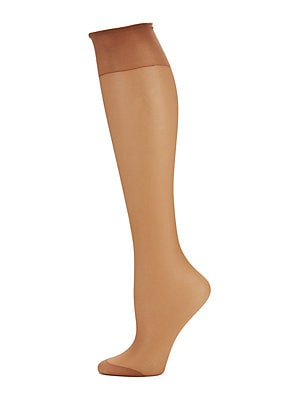 71674eb34 Hanes - Silk Reflections Ultra Sheer Tights with Control Top ...