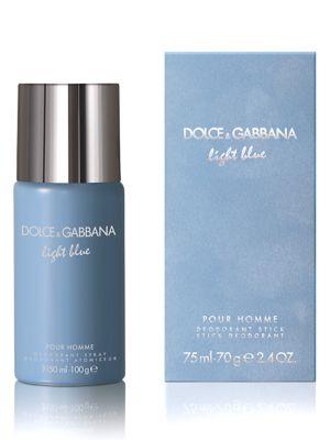 Light Blue Pour Homme Deodorant 500015281983