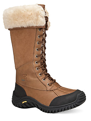 85b39497489 Ugg - Men's Classic Toggle Waterproof Suede Boots - lordandtaylor.com