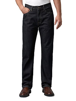7d5671005b8 Levi's - 514 Tumbled Rigid Slim Straight-Leg Jeans - lordandtaylor.com