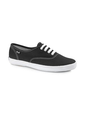 Champion Cotton Canvas Sneaker by Keds