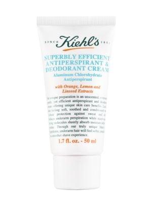 Superbly Efficient Anti-Perspirant & Deodorant/2.5 oz 500016166845