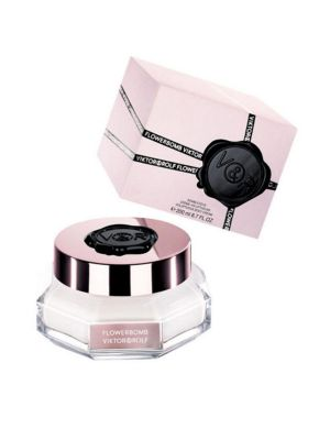 Image of Flowerbomb Body Cream