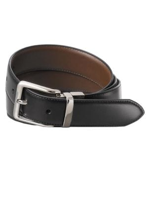Square-Nose Buckle Reversible...
