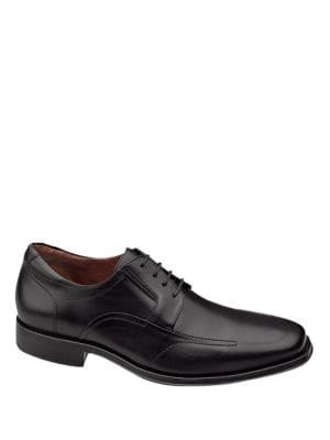 Stricklin Leather Oxfords...