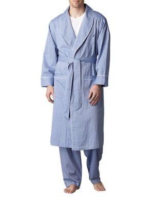 Anchor Woven Robe @...