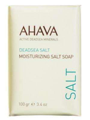 Moisturizing Salt Soap 500017004904