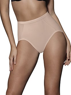 9675173e0443 QUICK VIEW. Bali. Ultra FIrm Control Tummy Panel 2-pack Seamless Brief