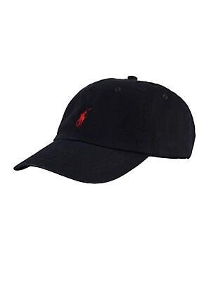e72182692282f3 Polo Ralph Lauren - Polo Player Hat - lordandtaylor.com