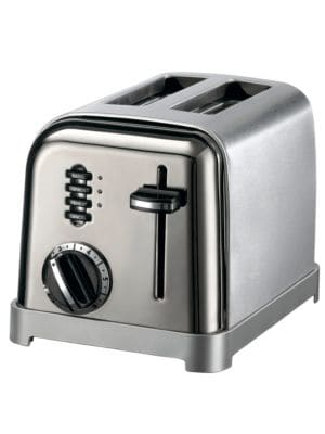 Metal Classic Toaster...