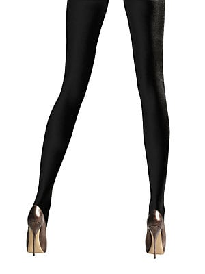 2b80c67e67e Via Spiga - Sheer to Waist Ultra Sheer Tights - lordandtaylor.com