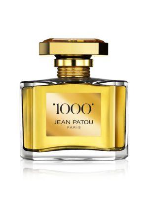 1000 by Jean Patou 2.5 oz Eau de Parfum Spray