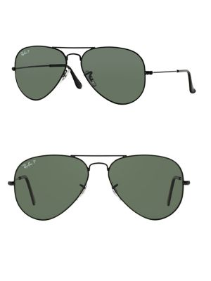 58MM Aviator Pilot Sunglasses 500018201335
