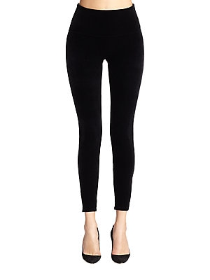 d7a52bdcde6 Spanx - Look at Me Now Seamless Leggings - lordandtaylor.com
