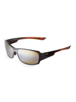 Image of 60MM Polarized Sunglasses