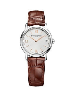 c8d260413 Women's Watches & Men's Watches | Lord + Taylor
