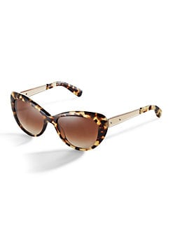 5e1cf63a5c Product image. QUICK VIEW. Bobbi Brown. Anna 54MM Cat Eye Sunglasses