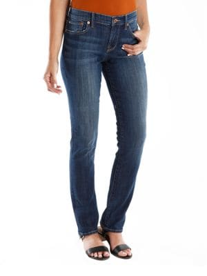 Sweet N Straight Jeans 500018702225